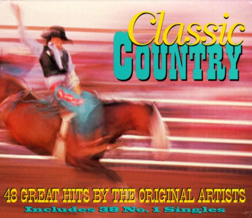 Country Classics [Drive Archive]