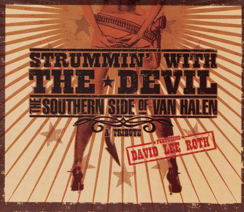 Strummin' with the Devil: The Southern Side of Van Halen