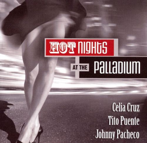 Hot Nights at the Palladium