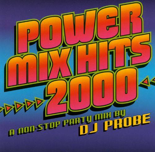 Power Mix Hits 2000