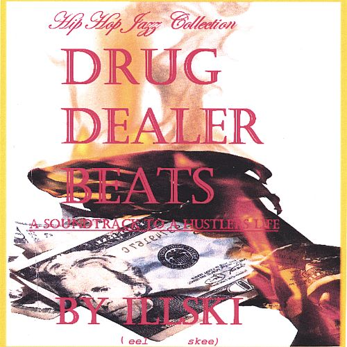 Drug Dealer Beats