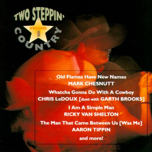 Two Steppin' Country, Vol. 1