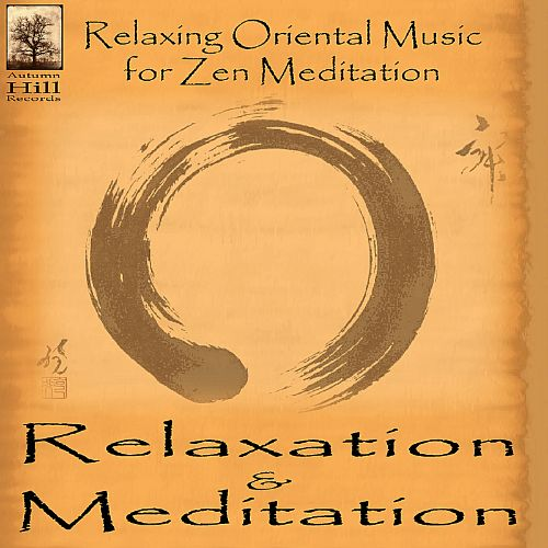 Relaxing Oriental Music for Zen Meditation and Tai Chi