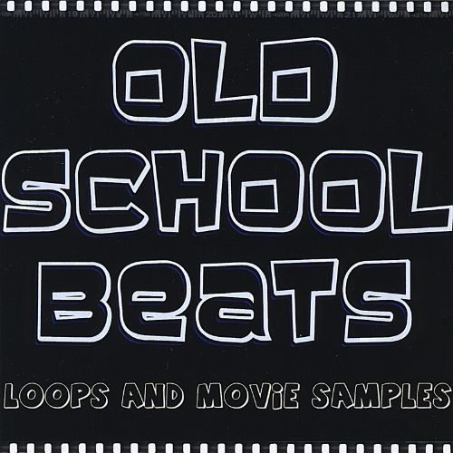 Old School Beats: Loops and Movie Samples