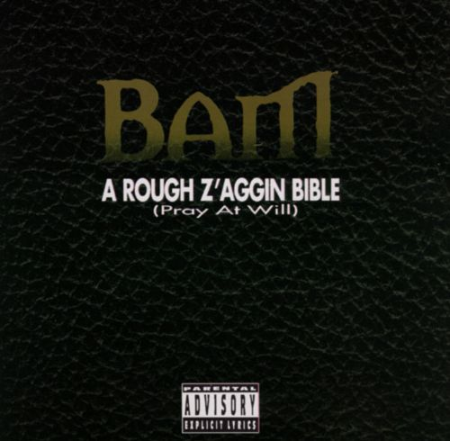Rough Zaggin' Bible