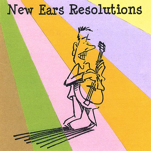New Ears Resolutions