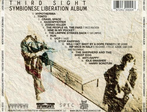 Symbionese Liberation Album