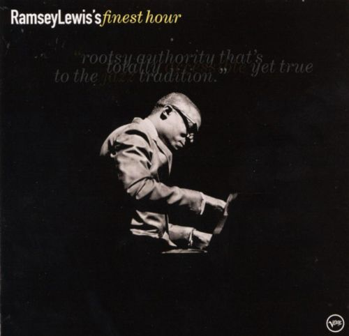 Ramsey Lewis Trio Choice The Best Of The Ramsey Lewis Trio