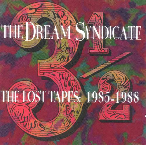 3½ (The Lost Tapes: 1985-1988)