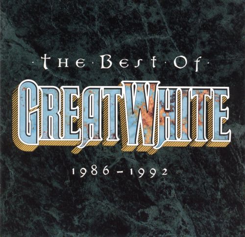 The Best of Great White: 1986-1992