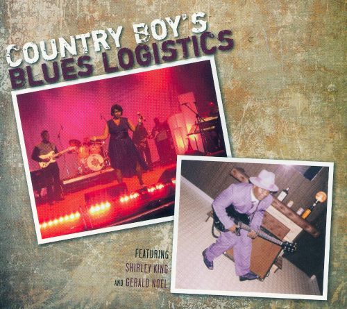 Country Boy's Blues Logistics