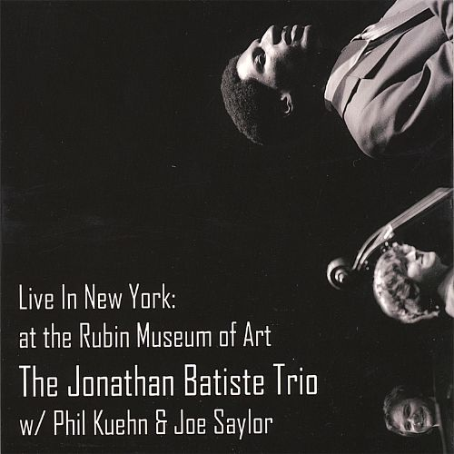 Live in New York: At the Rubin Museum of Art