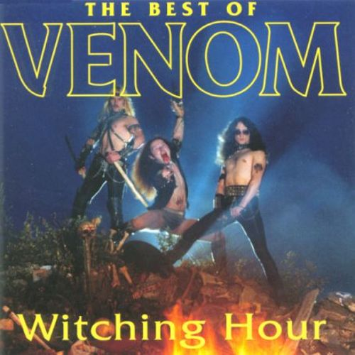The Best of Venom: Witching Hour