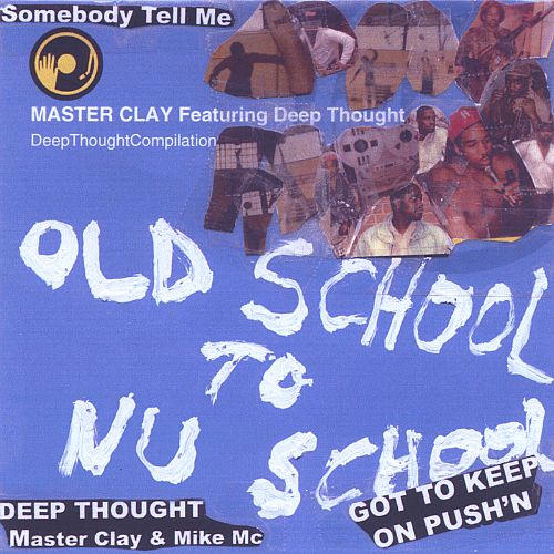 The Compilation/Old School to Nu-Skool