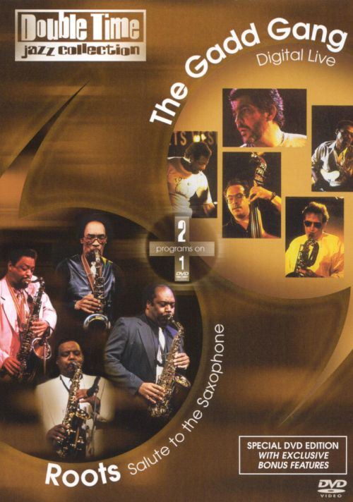 Salute to the Saxophone/Digital Live