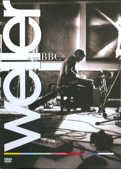 At the BBC [DVD]