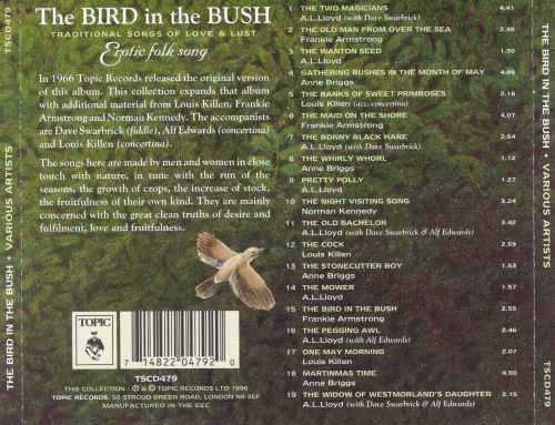 The Bird in the Bush