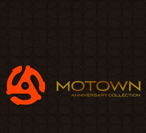 Motown Anniversary Collection