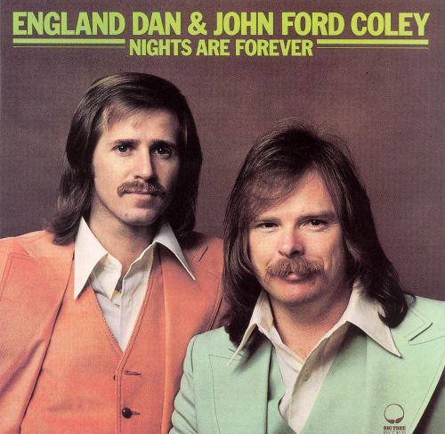 nights are forever england dan john ford coley songs reviews. Cars Review. Best American Auto & Cars Review