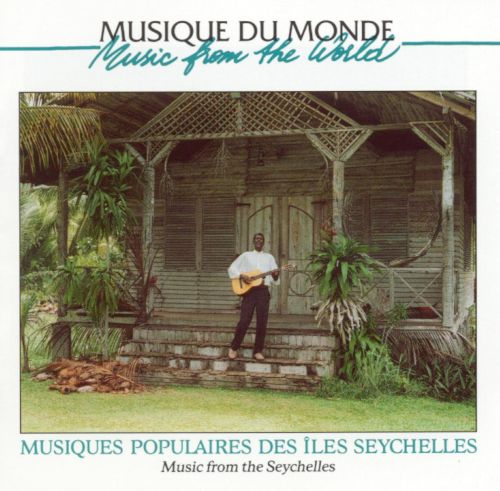 Music from the Seychelles