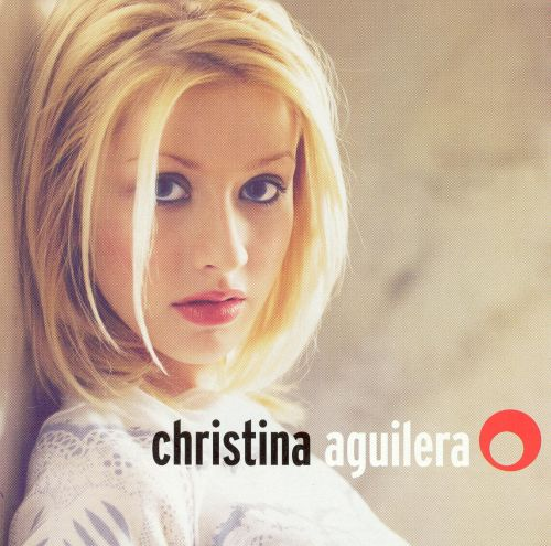 Christina Aguilera [sound recording]
