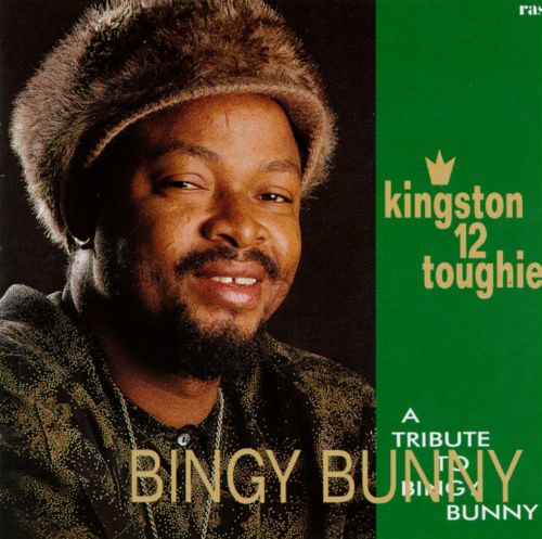 Kingston Twelve Toughie: A Tribute to Bingy Bunny