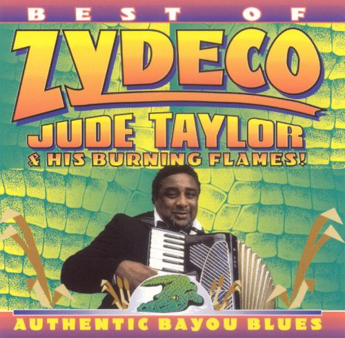 The Best of Zydeco