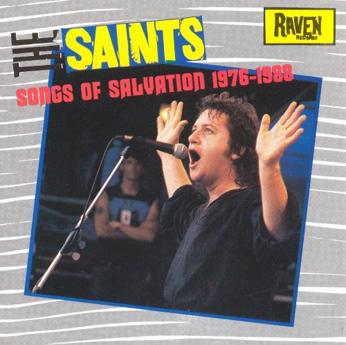 Songs of Salvation 1976-1988