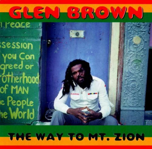 The Way to Mt. Zion