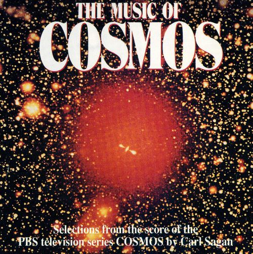 Cosmos: Selections from the PBS Series