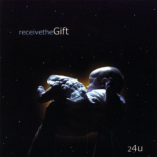 Receive the Gift