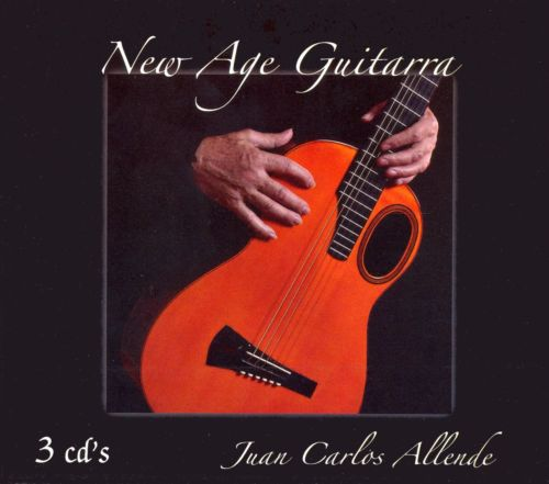 New Age Guitarra