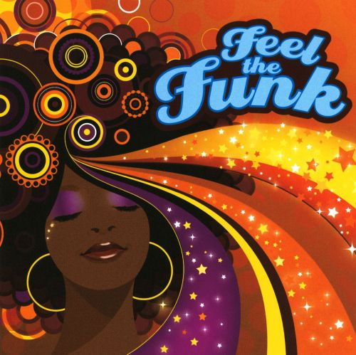 Feel the Funk [Reflections]