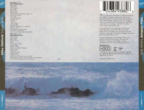 Tubular Bells - Mike Oldfield | Songs, Reviews, Credits | AllMusic