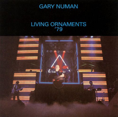 Living Ornaments '79