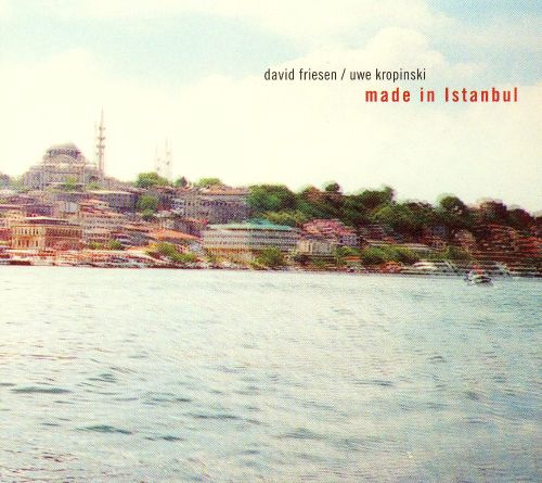 Made In Istanbul