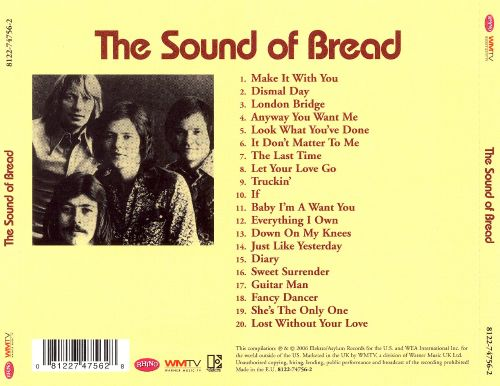 The Sound of Bread