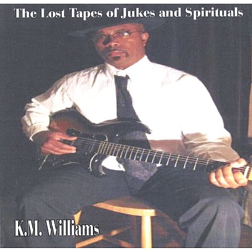 The Lost Tapes of Jukes and Spirituals