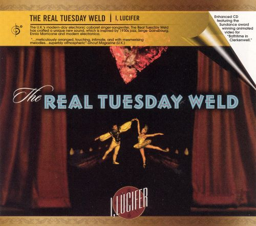 I, Lucifer - The Real Tuesday Weld