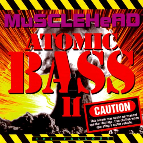 Atomic Bass, Vol. 2