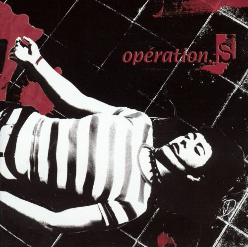 Operation S