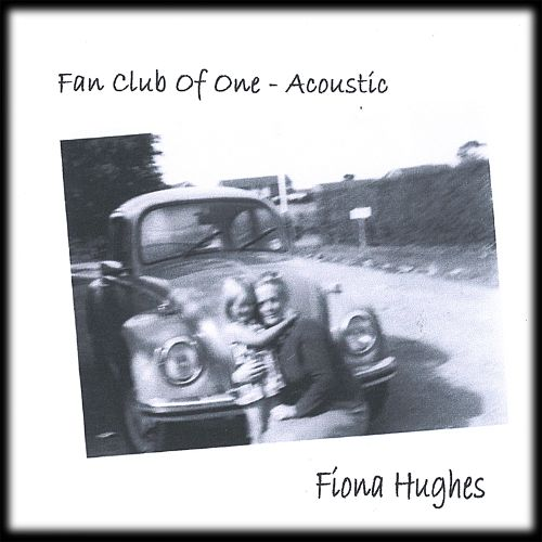Fan Club of One: Acoustic