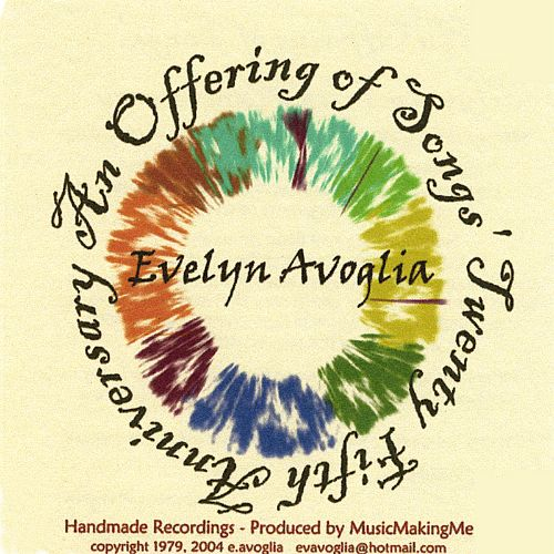 Offering of Songs - 25th Anniversary