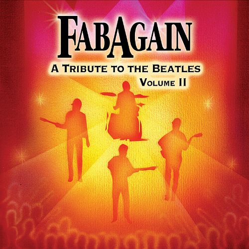 A Tribute to the Beatles, Vol. 2