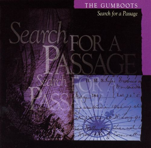 Search for a Passage