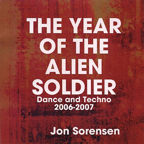 The Year of the Alien Soldier