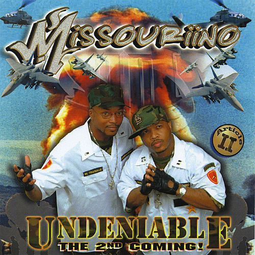 Undeniable: The 2nd Coming
