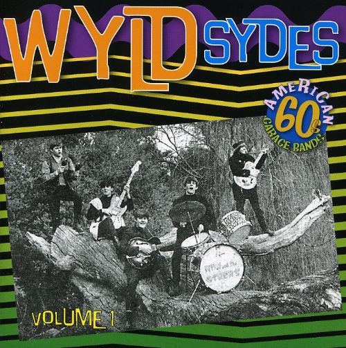 Various - Wyld Sydes Volume 9