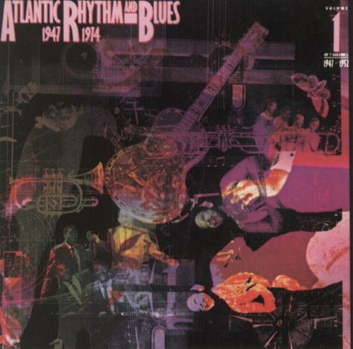 Various - Atlantic R&B 1947-1974 - Volume 6: 1965-1967