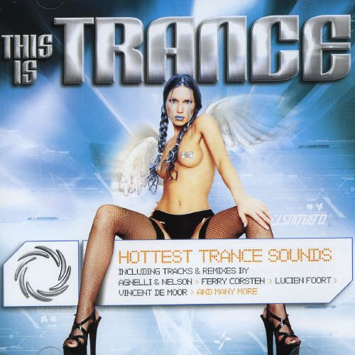This Is Trance [Disky]